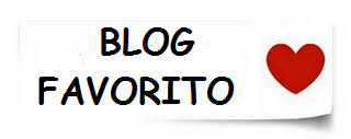 12/05/2012 Premi Blog Favorito