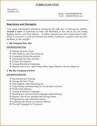 8 Entry Level Phlebotomist Resume Resume Easy Format