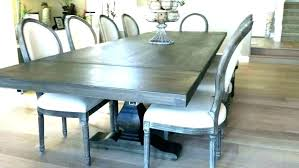 expandable table hardware expandable round