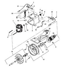 kirby generation iii g partswarehouse motor assembly complete fan power switch g3 ug 101396a 01 field coil 103989 02 motor housing 100196s 03 screw motor field 104689s