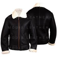 jacket b3 er jacket ww2 leather jacket ginger aviator jacket er jacket shearling jacket leather jacket