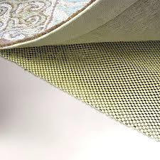 mohawk rug pad area rug pad rug pad under carpet non slip mat natural rubber rug