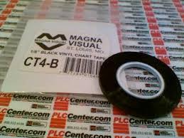 Magna Visual Chart Tape Ct4 B By Magna Visual Buy Or Repair At Radwell Radwell Com