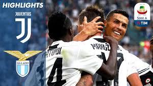 Juventus 2-0 Lazio | Ronaldo ci prova ma il goal è di Mandzukic