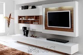 modern entertainment center wall unit