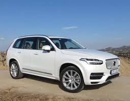2016 volvo xc90 inscription. 2016 volvo xc90 first review promise delivered xc90 inscription