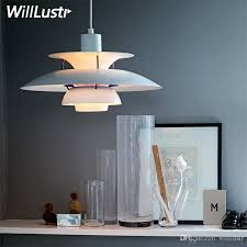 design classic lighting. Ph 5 Pendant Lamp Metal Replica Louis Poulsen Ph5 Poul Henningsen Modern Design Classic Light Suspension Lighting Lights Over Island Track