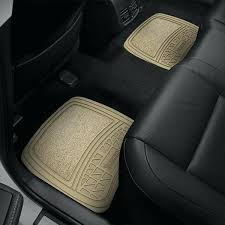Marvelous Rubber Floor Mats Car Wade Sure Fit Floor Mats Rubber