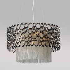 Подвесной <b>светильник Crystal Lux Fashion</b> SP4 D50