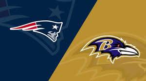 New England Patriots Rb Depth Chart New England Patriots At Baltimore Ravens Matchup Preview 11