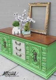 green painted furniture. Magic-brush-green-buffet Green Painted Furniture,just The Woods, Bold Furniture R