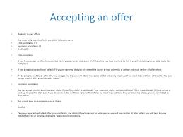 Accepting Offer Letter Acceptance Mail For Offer Letter Draft Janeefraser Com