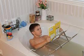 Read In The Bathtub Day 2018 - February 9