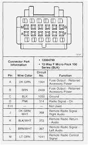 radio wiring diagram 2001 chevy blazer diy enthusiasts wiring 2004 Chevy Silverado Wiring Diagram at 2000 Chevy Malibu Radio Wiring Diagram