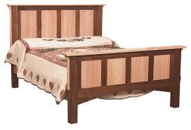 Mission Oak Bedroom Furniture Amish Furniture Mission Style Furniture American Made