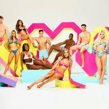 Love Island 2021: the sexual equivalent ...