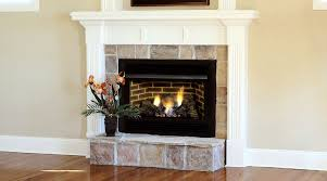 image of vented gas fireplace ideas