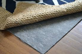 can you put a pad under an area rug designs