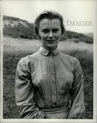 1960 Press Photo Bethel Leslie - RRW20719 | Historic Images
