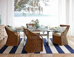 coastal chic furniture. chic coastal living beach chic for the house like wicker chairs and nauticalthemed rugs love big bay window lots of natural lighting coastal furniture