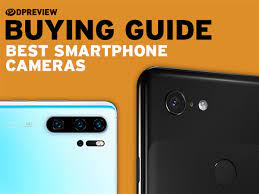 Best smartphone cameras of 2019: Digital Photography Review