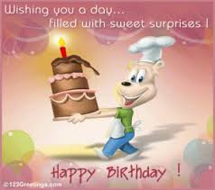 Funny Free Pictures Free Online Birthday Cards Online