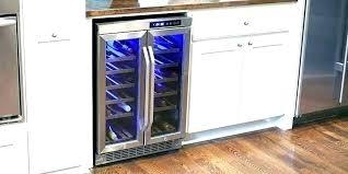 built in refrigerator cabinet. Fridge Wine Cooler Big Chill Small Cabinet Reviews Built Refrigerator Home Costco Improvement License Newark Nj In
