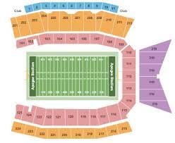 Apogee Stadium Tickets And Apogee Stadium Seating Chart