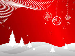 Christmas Background Vector Vector Art Graphics