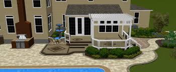 Design Decks And Porches Home Modern Decorating Ideas 2016 Outdoor Decks And Patios
