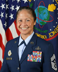 Command Chief Master Sergeant Arleen K. Heath > Defense Intelligence Agency  > Article View