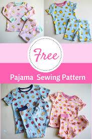 Pajama Shorts Pattern Cool Ideas