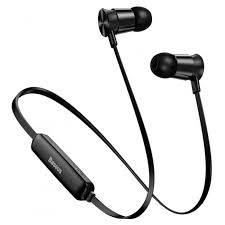 ROZETKA | <b>Baseus Encok Sports</b> Wireless Earphone S07 Black ...
