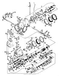 gravely 40971 2 wheel tractor 5260, 8hp, 4 sp electric start parts Gravely Parts Diagrams at Gravely 5260 Wiring Diagram