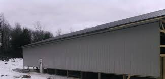 pole barn metal siding. Pole Barn Siding Metal Cost .