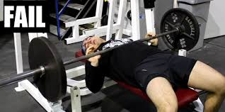 How To INCREASE Your Bench Press 3 Common Mistakes  Silent Mike How To Find Your Max Bench Press