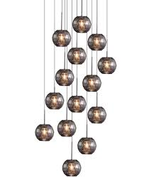 viso lighting. Gemma 14 Light Pendant | Viso At Lightology Lighting T