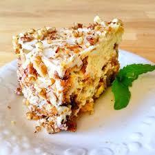 Cheesecake Factory Carrot Cake Cheesecake Recipe In 2019 Food