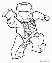 Lego Iron Man Coloring Sheets Luxury Iron Man Da Colorare Luxe