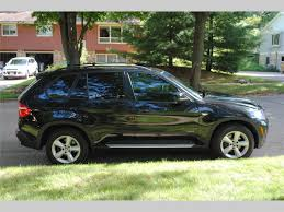 Coupe Series 2008 x5 bmw : 2008 BMW X5 3.0si - No Longer Available