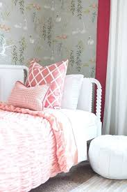 pink daybed pink daybed bedding architecture