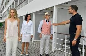 Darum geht es in mauritius das traumschiff nimmt kurs auf mauritius. Das Traumschiff Corona Komplizierte Dreh Der Neuen Folgen Tv Spielfilm