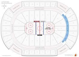 Coyotes Hockey Seating Chart Arizona Coyotes Club Seating At Gila River Arena