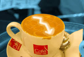 Cafe Coffee Day Share Falls 20 To Hit Historic Low After