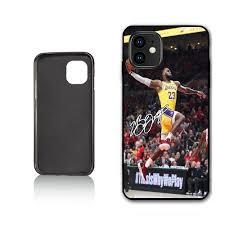 Design Your Own Lebron 11 Amazon Com Sycase Lebron Custom Phone Case For Iphone 11