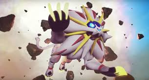 3DS Exclusive Pokémon Sun and Moon Shows Characters and Legendary Pokémon  in New Gameplay Trailer