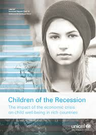 children of the recession the impact of the economic crisis on unicef oor 2014