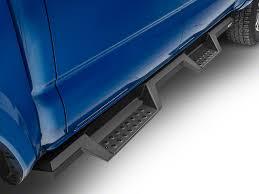 Westin Tacoma HDX Drop Nerf Side Step Bars - Textured Black 56-12775 ...