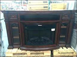 tv stand at costco fireplace stand white entertainment furniture rh newsred info fireplace tv stand costco uk