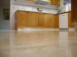 Kitchen Floor Cleaning Cleaning Cork Floors Kitchen Ronikordis